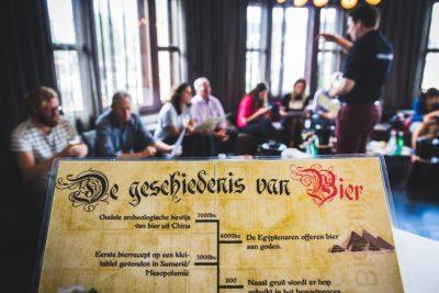 Inspiratie tours en reizen - Bierbekwaam.nl